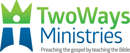 Two Ways Ministries logo