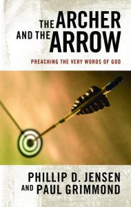The Archer and the Arrow cover