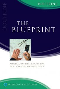 The Blueprint cover