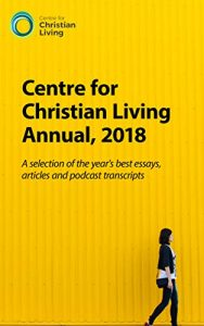 Centre for Christian Living Annual, 2018 cover