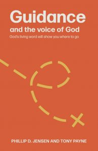 Guidance and the Voice of God cover