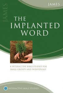 The Implanted Word cover