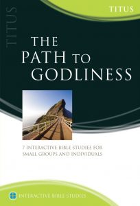 The Path to Godliness cover