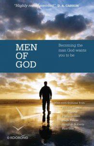 Men of God cover